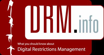 DRM.info Logo