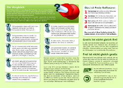 Tools leaflet