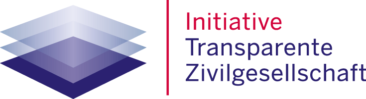 Logo from Transparent Civil Society
