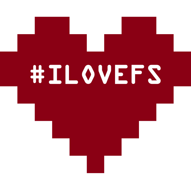 Logo of I Love Free Software