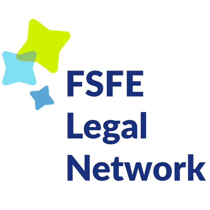 Logo of Legal Network