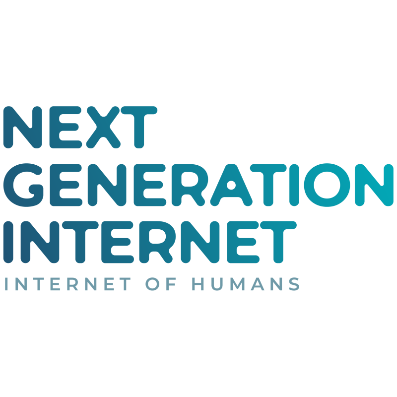 Logo of Next Generation Internet