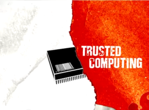 Trusted computing video preview