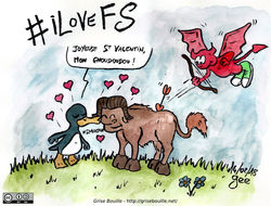 iLoveFS by Grise Bouille